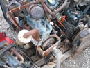 3 - 4 cylinder Diesel engines